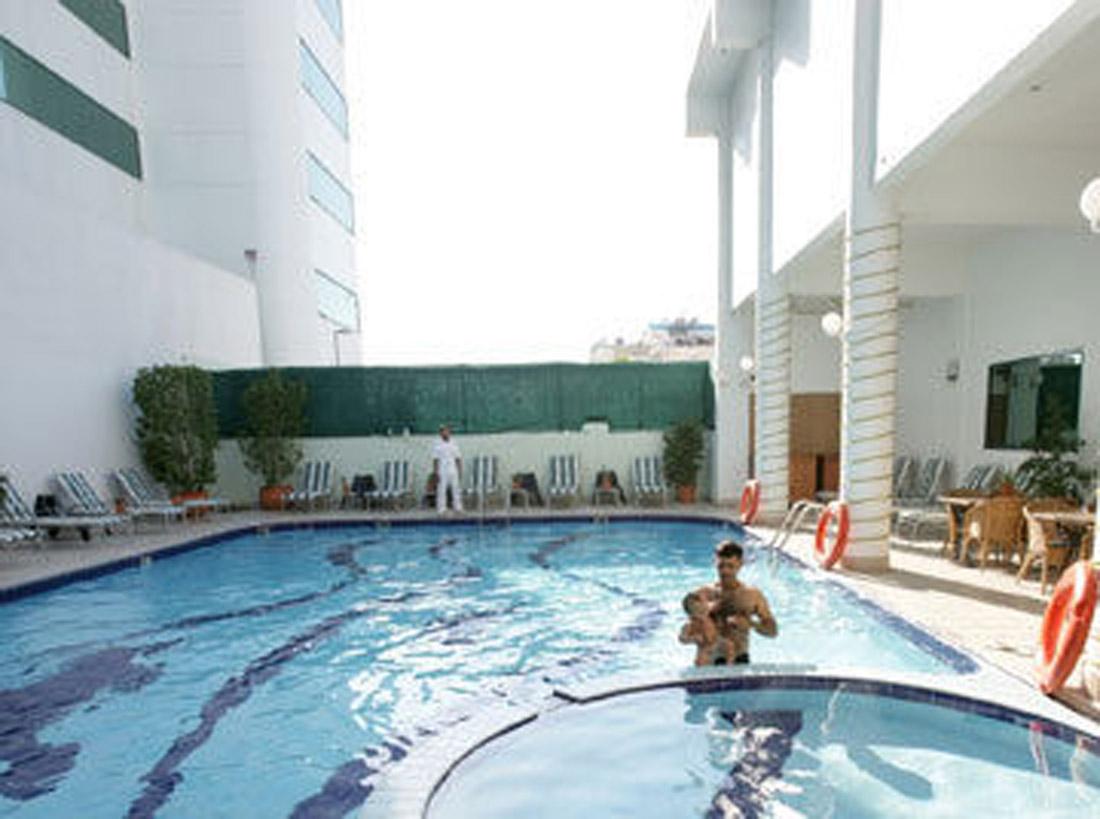 Hotel Marco-Polo.