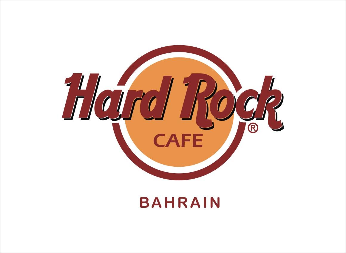 Hard Rock Cafe Bahrain