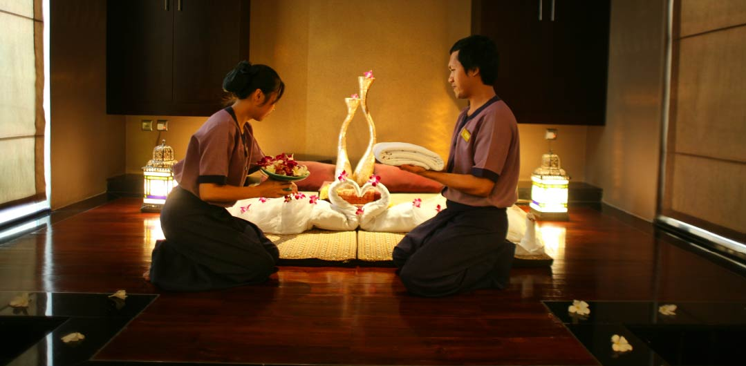 30 discount spa package al areen resort bahrain for Cheap spa resort packages