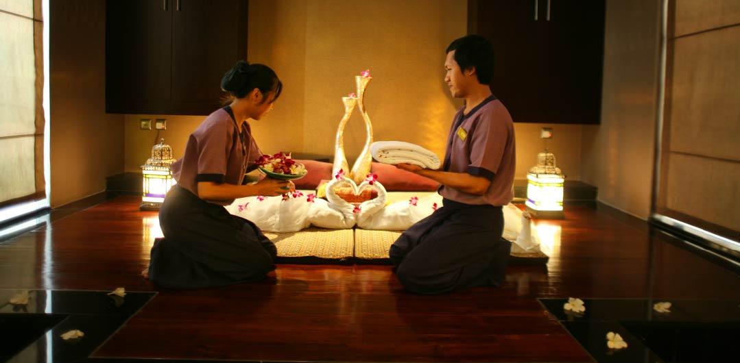 Sukjai Thai Massage Juffair - Home | Facebook