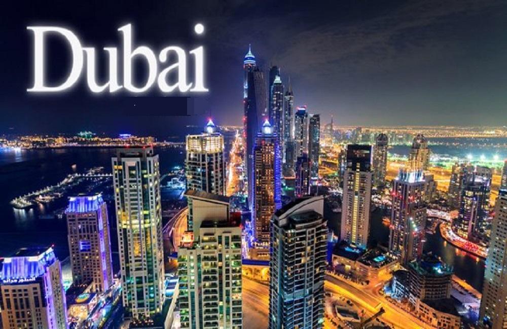 Online Hotel Booking In Dubai