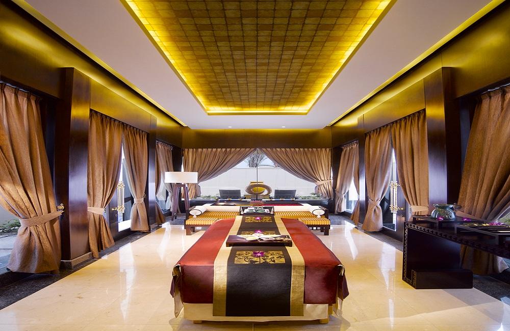 30 Discount Balinese Massage Areen Palace Spa Zallaq Bahrain
