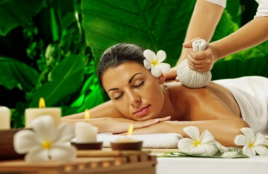 33% discount-1 hour herbal massage at p hotel Juffair bahrain
