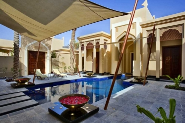 50 discount areen palace villas night hotel bahrain - Villa decor desert o architecture ...
