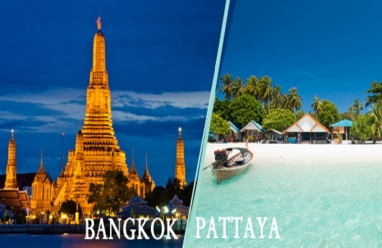 pattaya hindu singles Thailand bangkok pattaya deluxe 7 days tour is a hindu shrine in bangkok a customer occupying a single room is required to pay a single supplement fee.